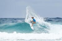 0 Nikki Van Dijk Roxy Pro Gold Coast foto WSL Ed Sloane