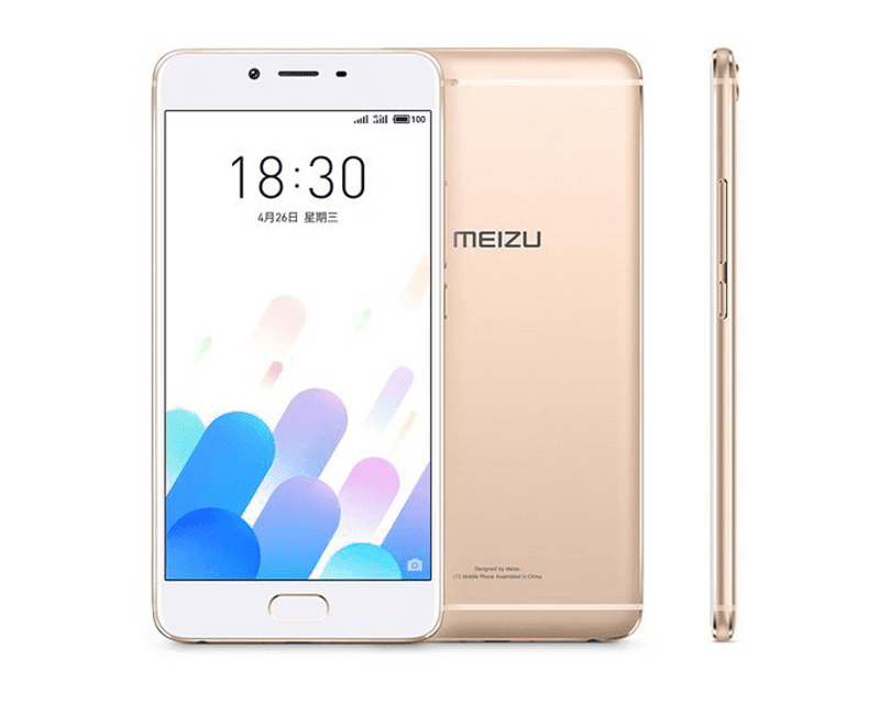 Meizu E2 With Helio P20 Chip Launched In China