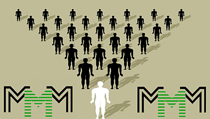 MMM Blocks Withdrawal Of Funds For One Month