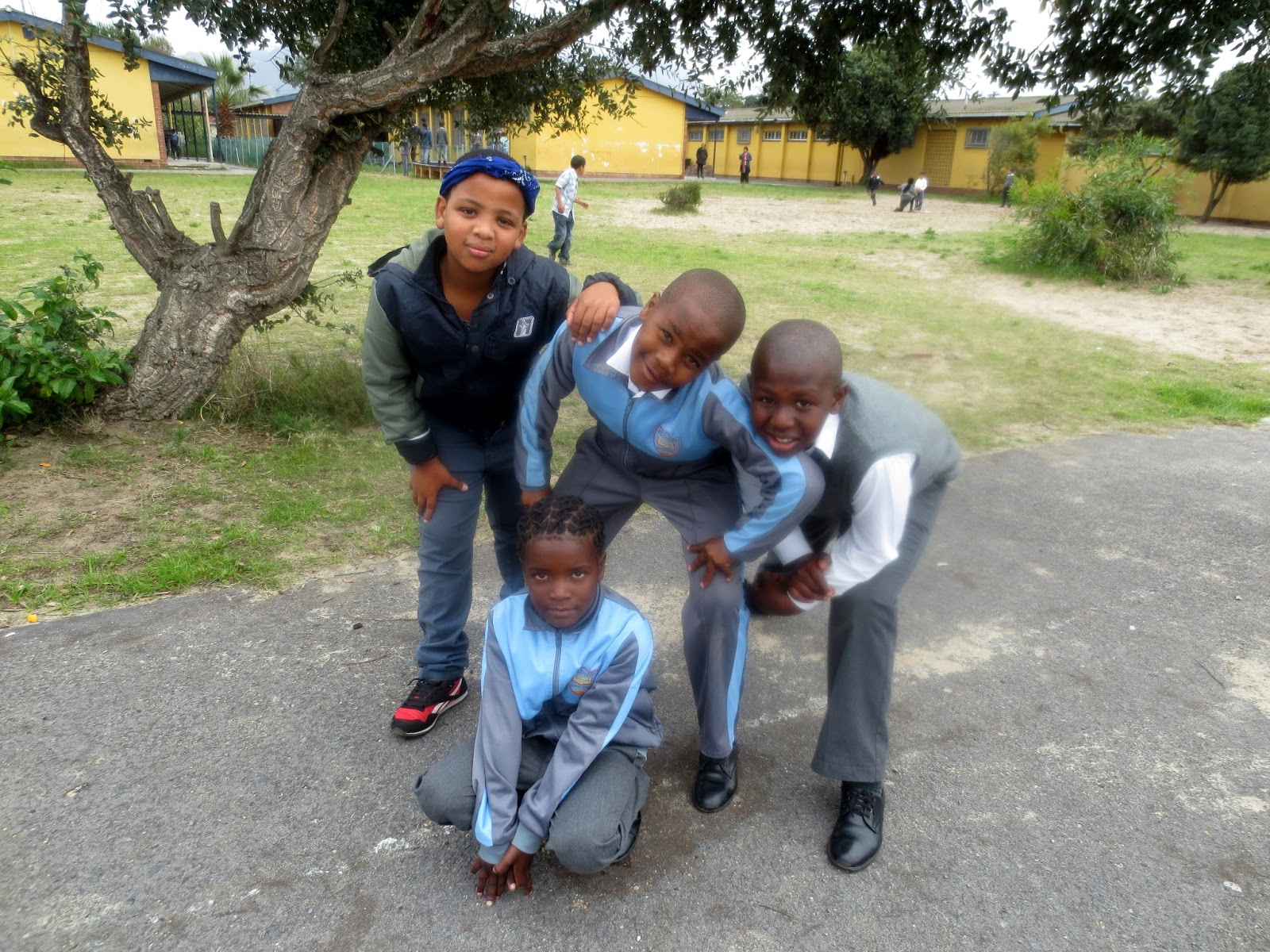 Private Primary Schools In Athlone Cape Town