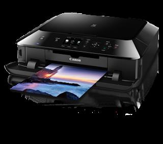 Canon PIXMA MG5470 Drivers Printer Download