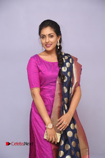 Actress Madhu Shalini Latest Pictures in Salwar Kameez  0142.JPG