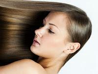 Perawatan Rambut Yang Baik Dan Benar Secara Alami