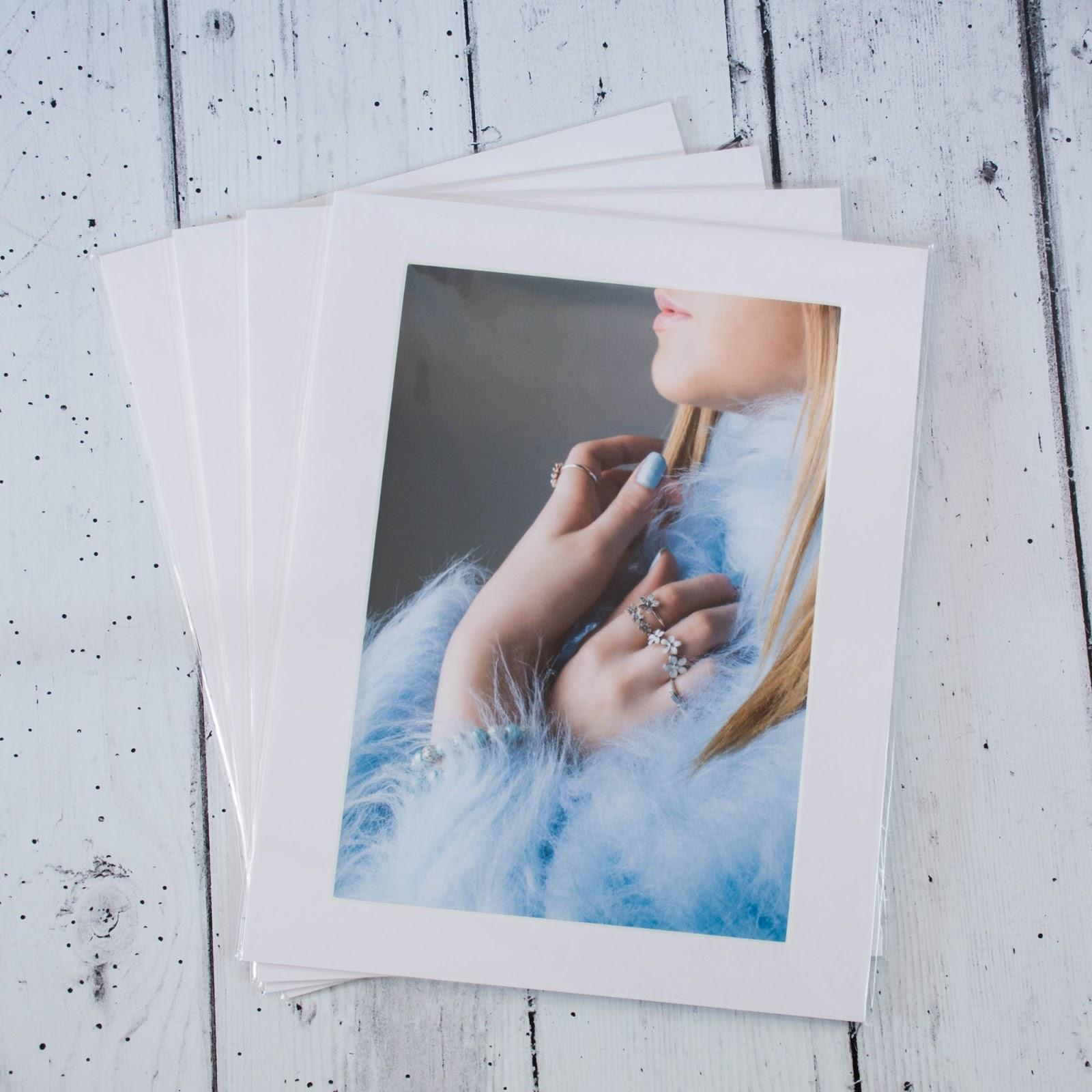 Yasmin Qureshi print shop