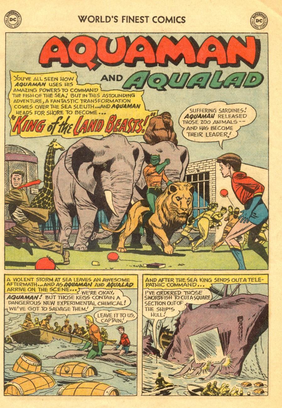 Read online World's Finest Comics comic -  Issue #130 - 19