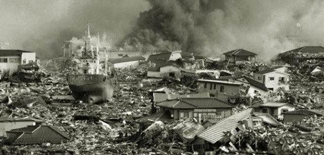 terremotos, desastre, terremoto, destruição