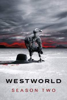 Westworld 2ª Temporada Torrent – WEB-DL 720p/1080p Dual Áudio