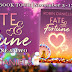Fate & Fortune and Kismet & Karma by Robin Daniels (Tour Launch & #Giveaway)