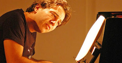 Turkish pianist Fazıl Say