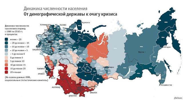 Игорь Гундаров: Спасти Россию от вымирания
