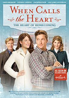 When Calls the Heart, Hearties, Giveaway