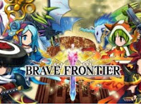 Free Download Game Brave Frontier MOD APK 1.9.1.1 (Global) New 2017