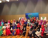 Hijab Hunt 2015 di Medan