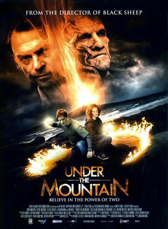 Under the Mountain อสูรปลุกไฟใต้พิภพ [HD][พากย์ไทย]