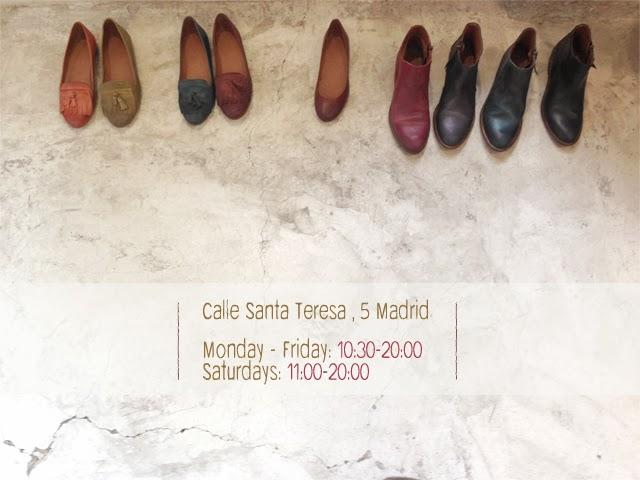 Tienda Malababa - Madrid - Chueca