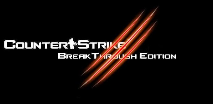 Game Counter Strike BreakThrough Edition Final-PC