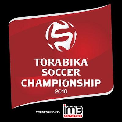 Klasemen Torabika Soccer Championship 2016