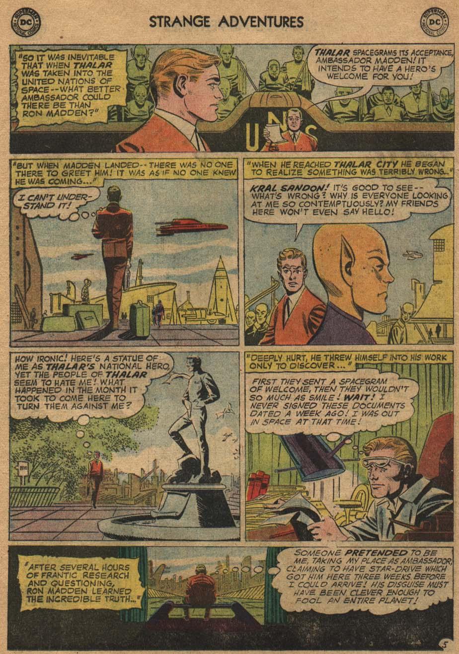 Strange Adventures (1950) issue 106 - Page 18