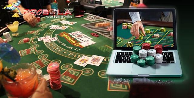 Casino Online Terpercaya Lebih Menguntungkan
