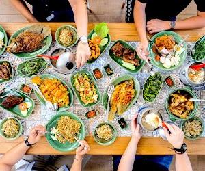 Ikan Bakar Cianjur, Restaurant Nikmat dan Asli di Cianjur