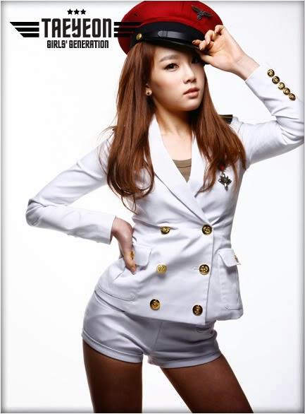 Taeyon SNSD