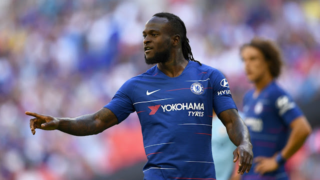Essein Reveals Why Nigerian Player Moses Wants To Leave Chelsea
