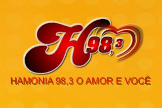 Rádio Harmonia FM de Rio Brilhante MS ao vivo