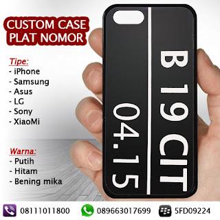 casing plat motor mobil