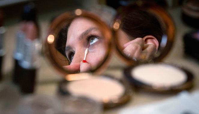 [HOT] BPOM Rilis Nama 30 Produk Kosmetik Berbahaya
