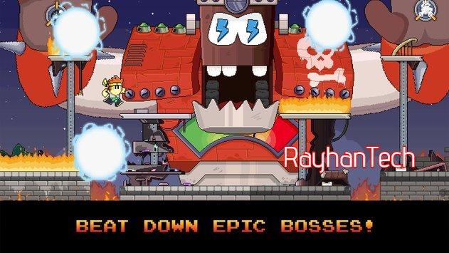 5 Game Offline Terbaik untuk HP Ram 1GB