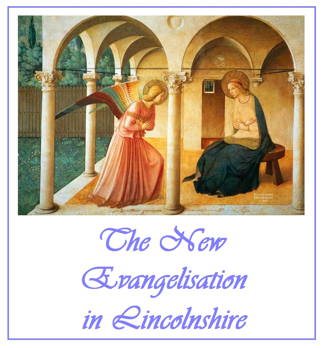 The New Evangelisation in Lincolnshire
