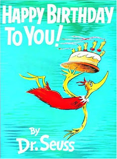 photo about Dr Seuss Happy Birthday to You Printable referred to as joyful rates - No cost Printable Content Birthday Study