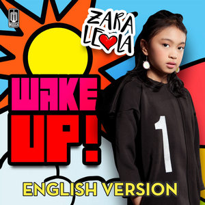 Zara Leola - Wake Up (English Version)