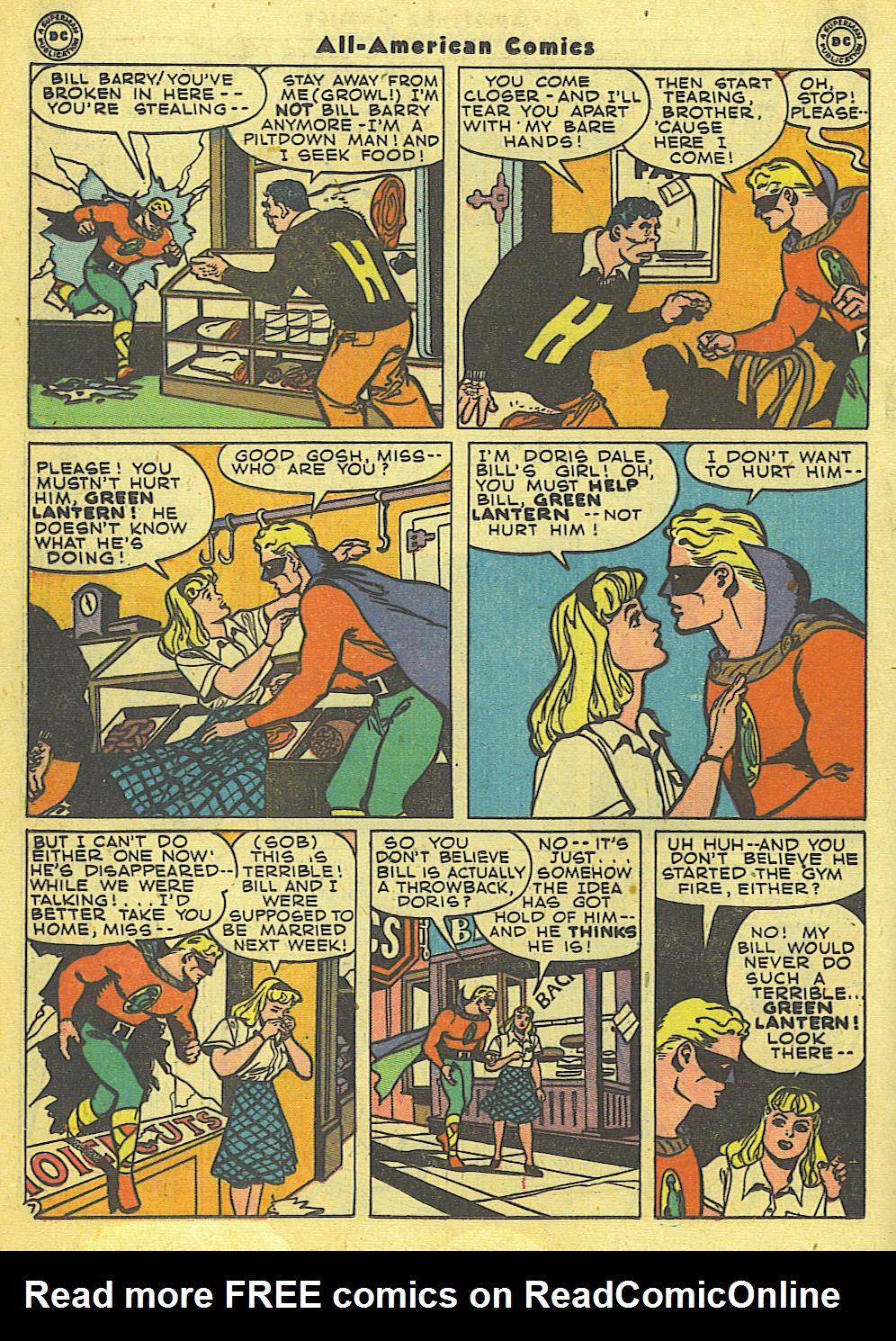 Read online All-American Comics (1939) comic -  Issue #83 - 16