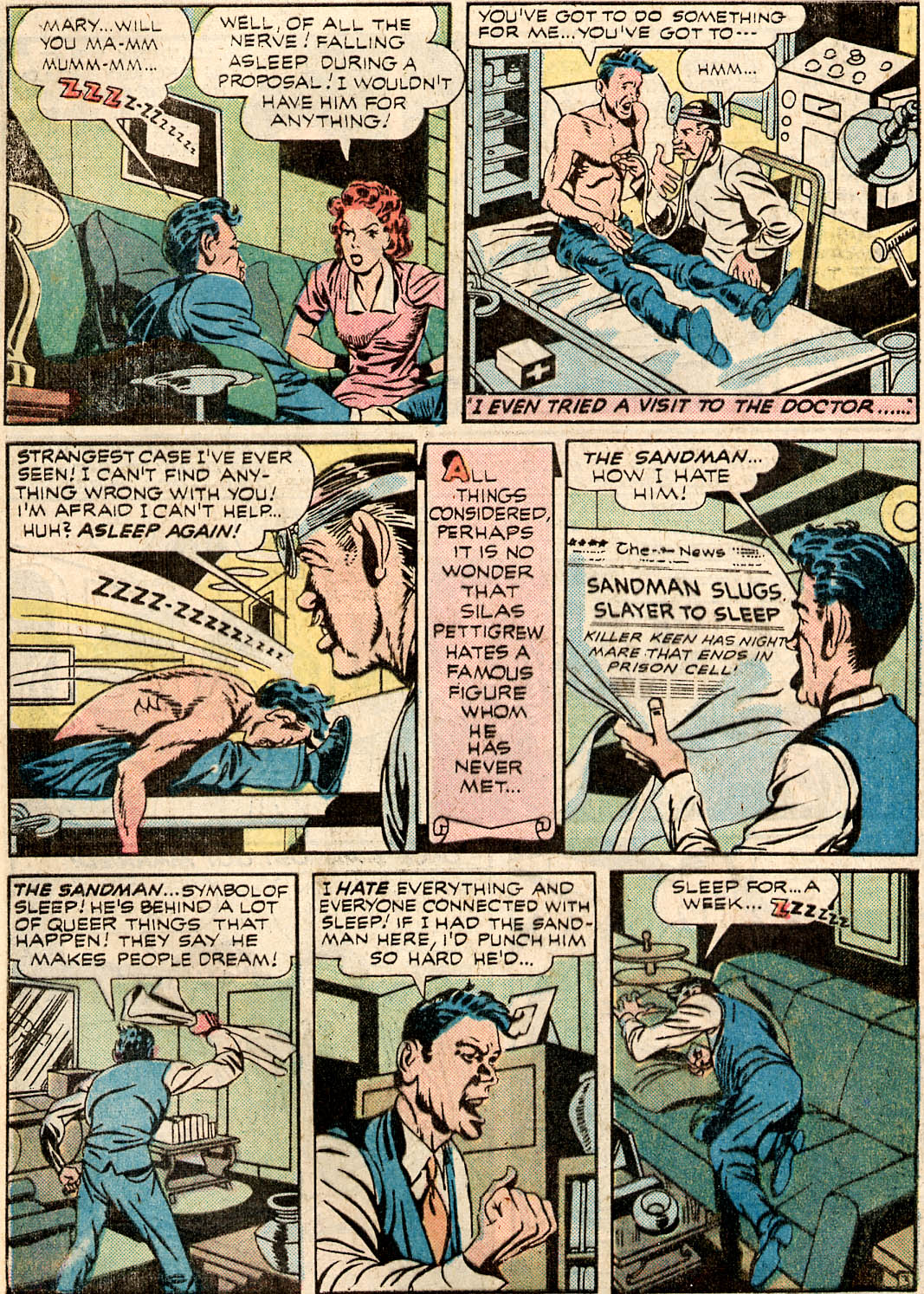 Read online World's Finest Comics comic -  Issue #226 - 27