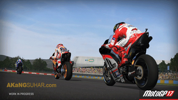 Download game MotoGP 17 Full Version last Update