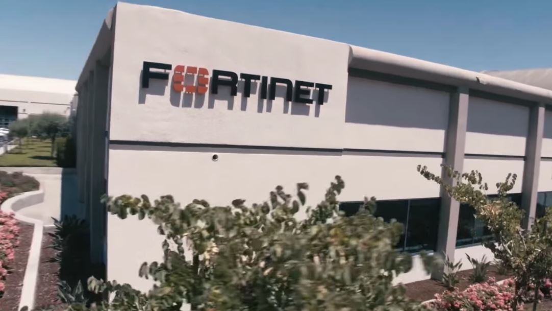 Fortinet is a global leader in broad, integrated and automated cybersecurity solutions.