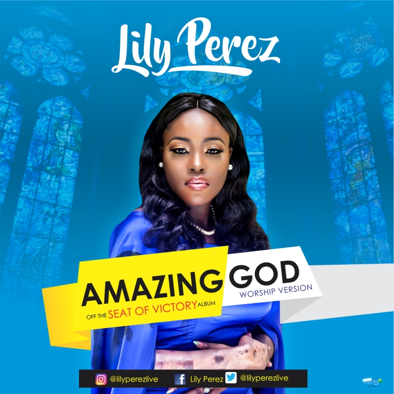 Download music lily perez amazing god free download here is a worship version of amazing god from the album seat of victory by lily perez as she is set to give away a token for the voltagebd Gallery