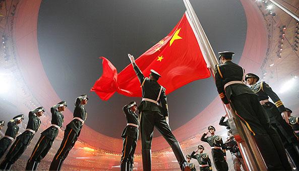 Resultado de imagen de china potencia mundial