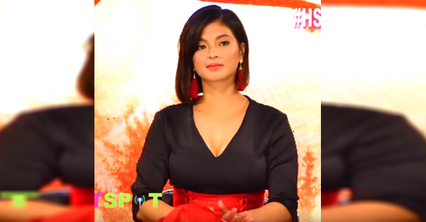 Angel Locsin Refused To Have A Stunt Double In La Luna Sangre! Here's Why!