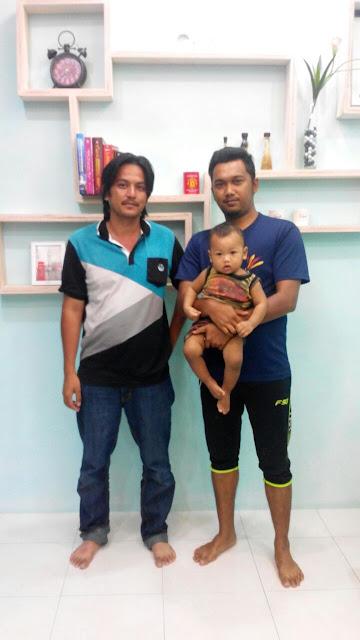 Adni Suite Homestay Seri Manjung || Sangat Selesa - Encik Amir
