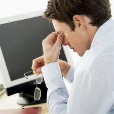 Jaga Kesehatan Mata Bagi Programmer