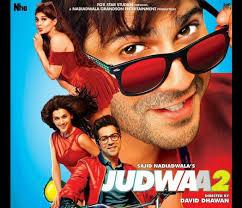 Cặp Song Sinh - Judwaa 2 (2017)