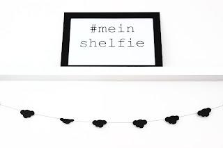 #meinshelfie Blogevent Linkparty bei kebo homing, Südtiroler Food- und Lifestyleblog