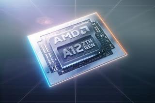 AMD PRO thế hệ 7