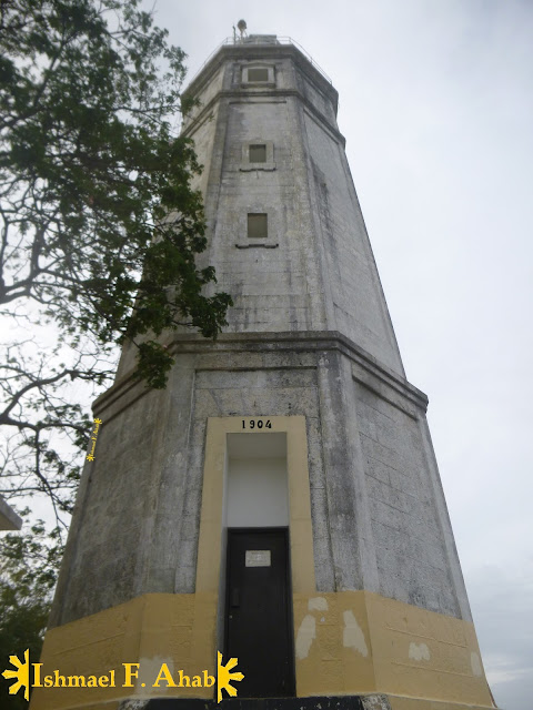 Bagacay Point Lighthouse in Lilo-an, Cebu