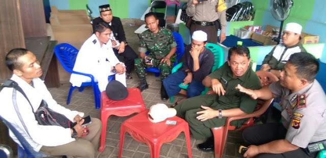 """Video Pengakuan Pengasuh Ponpes Ibnu Mas'ud Bogor, """"Santri Tidak Diajarkan Cinta Indonesia"""""""