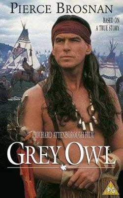 Grey Owl (1999)