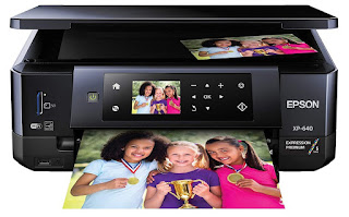 Epson Expression Premium XP-640 Drivers, Review and Price