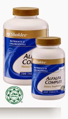produk besarkan payudara shaklee